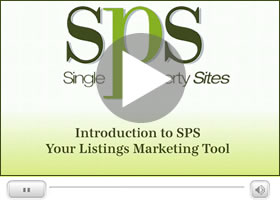 Find out how to use SPS for your real estate marketing