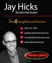 Jay Hicks