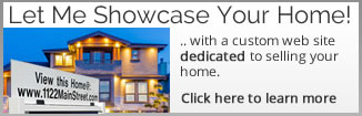 Let me showcase your home