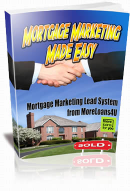 Mortgage Marketing System
