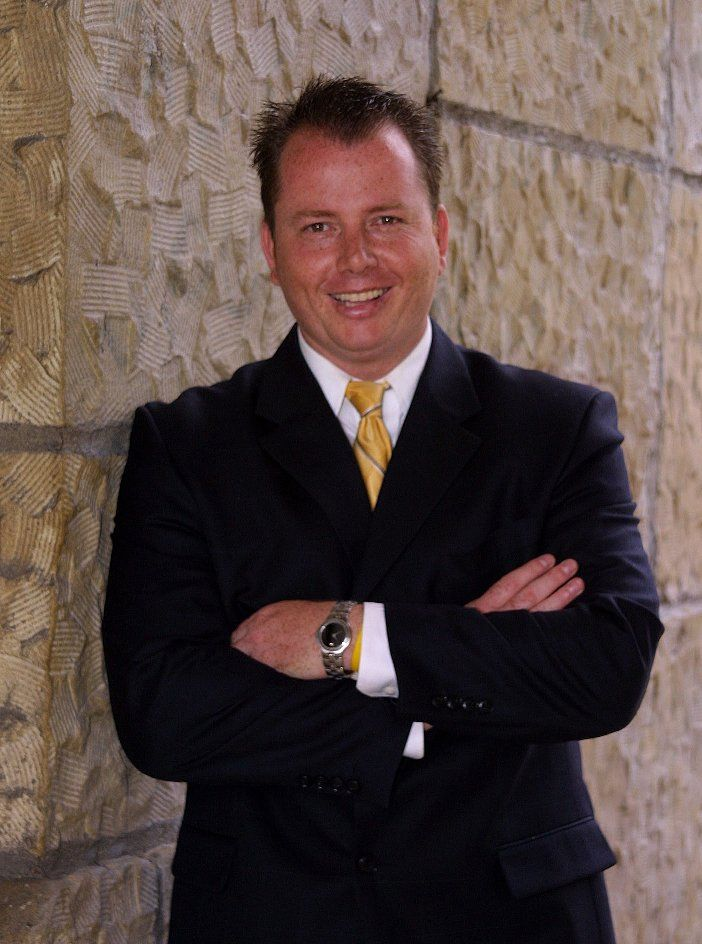Jon Mahoney